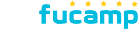 Logotipo UNIFUCAMP